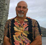 Marty Sanders, (RA) A Realtor in Honolulu Hawaii