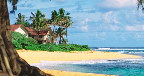 Beach Colony Resort Room