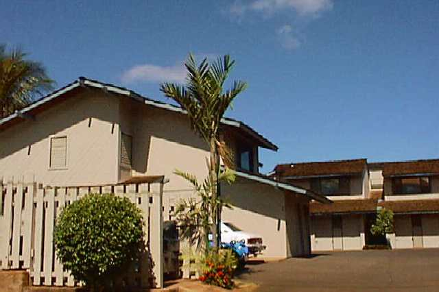 Awihi townhouse the kihei south maui hawaii state for Hawaii townhomes for rent