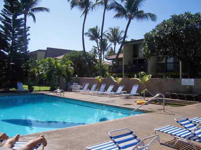 Kihei Garden Estates The Kihei South Maui Hawaii State