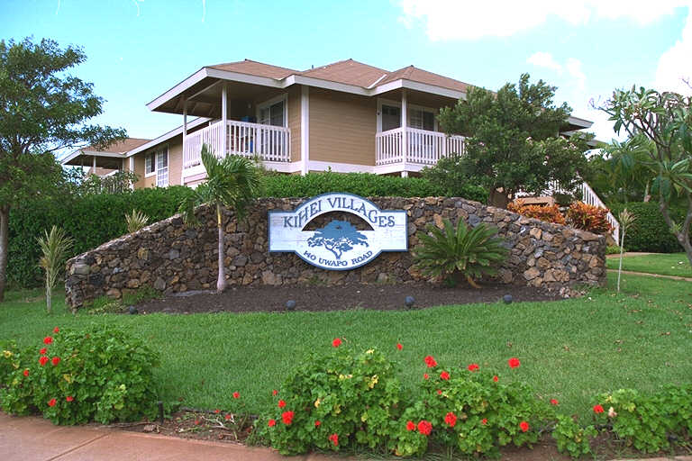 Image Result For Map Of Kihei Condos