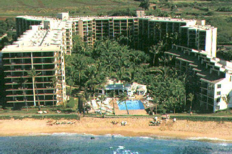 Kaanapali Shores The Kaanapali Lahaina West Maui Hawaii