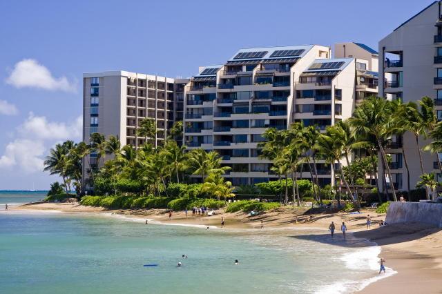 The Sands Of Kahana The Lahaina West Maui Hawaii State Condo Guide Com