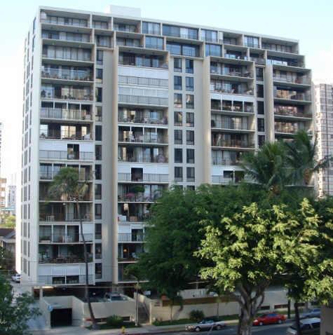 250 Ohu Avenue Honolulu Hi 96815 Waikiki