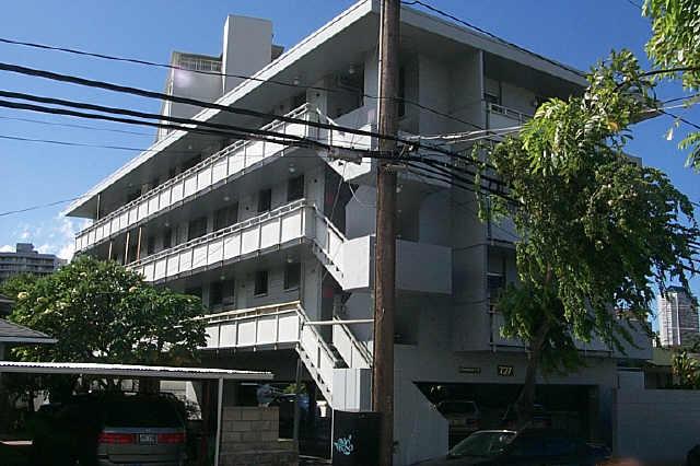 727 University Avenue Honolulu Hi 96826 Moiliili