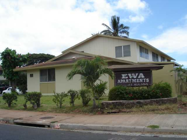 EWA APARTMENTS-The Honolulu, Hawaii State Condo Guide.com