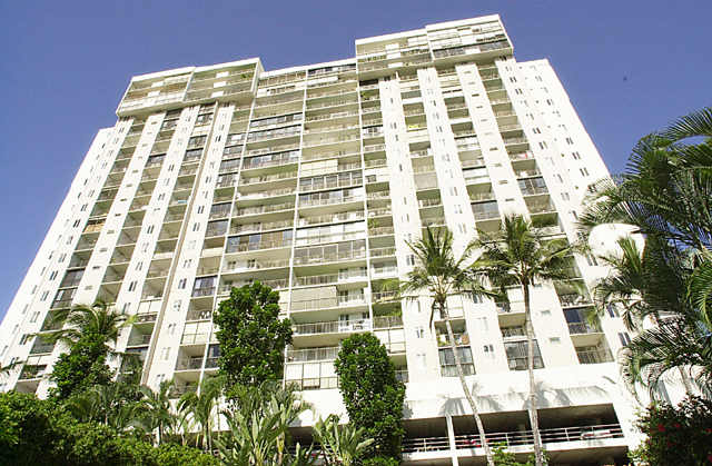 fairway house the honolulu hawaii state condo