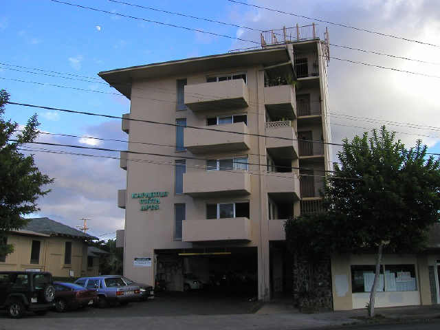 Apartments For Rent On Oahu Hawaii