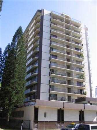 Kapiolani Towers The Honolulu Hawaii State Condo Guide Com