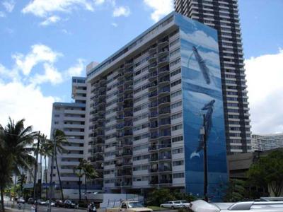 Royal Aloha The Honolulu Hawaii State Condo Guide Com
