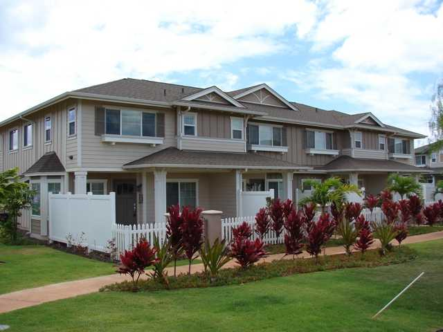 Spinnaker place townhomes incr 1 the honolulu hawaii for Hawaii townhomes for rent