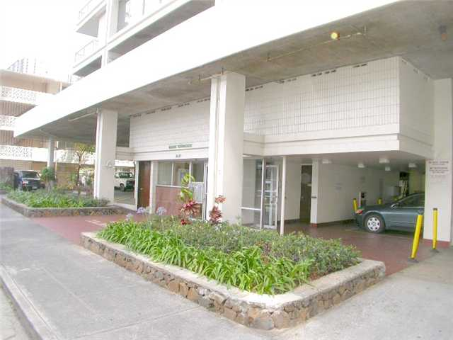 Waikiki townhouse the honolulu hawaii state condo for Hawaii townhomes for rent