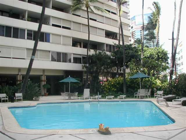 Image Result For Apartments In Hawaii
